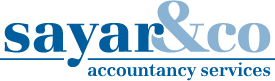 Sayar& Co Accountancy Services